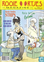 Comic Books - Rooie oortjes magazine - 1e reeks (tijdschrift) - Rooie oortjes magazine 23