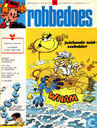 Comic Books - Robbedoes (magazine) - Robbedoes 1793