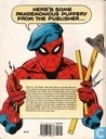 Comics - Rächer, Die - How to draw comics the Marvel way