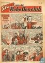Strips - Sjors van de Rebellenclub (tijdschrift) - 1956 nummer  42