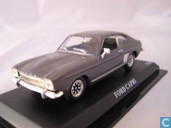 Model cars - Del Prado - Ford Capri I
