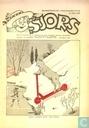 Bandes dessinées - Sjors [BEL] (tijdschrift) - Sjors 04-29