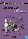 Bandes dessinées - Tom Tempo - Het oog van Shava