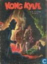 Strips - Kong Kylie (tijdschrift) (Deens) - 1955 nummer 29