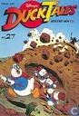 Comic Books - DuckTales (tijdschrift) - DuckTales  27