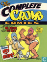 Bandes dessinées - Complete Crumb Comics, The - Hot 'n' heavy!