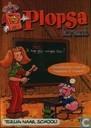 Comics - Big en Betsy - Plopsa Krant 71