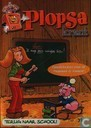 Bandes dessinées - Big en Betsy - Plopsa Krant 71