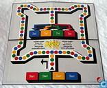 Board games - Risky - Risky