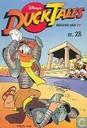 Comic Books - DuckTales (tijdschrift) - DuckTales  28