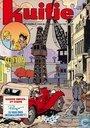 Bandes dessinées - Kuifje (magazine) - Kuifje 4