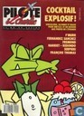 Comic Books - Pilote & Charlie (tijdschrift) (Frans) - Pilote & Charlie