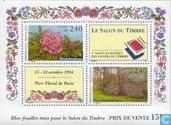 Postage Stamps - France [FRA] - European Stamp Show