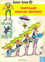 Strips - Lucky Luke - Tortillas voor de Daltons