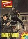 Bandes dessinées - Oorlog - Onder vuur