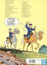 Strips - Blauwbloezen, De - De grote patrouille