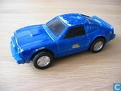 Voitures miniatures - Tonka - Ford Mustang Cobra II