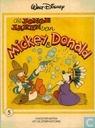 Comic Books - Donald Duck - De jonge jaren van Mickey & Donald 5
