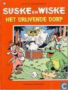 Comic Books - Willy and Wanda - Het drijvende dorp