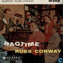 Vinyl records and CDs - Conway, Russ - Ragtime  (mono)