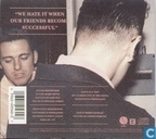 Platen en CD's - Morrissey - We hate it When Our Friends Become Succesful