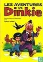 Bandes dessinées - Dinkie - Les aventures de Dinkie