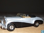 Model cars - Corgi - Rolls-Royce Silver Dawn