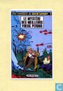 Divers - Etienne Dupont - Kerstkaart 1999