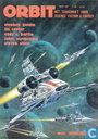 Bandes dessinées - Orbit (tijdschrift) - Orbit - Herfst 1978