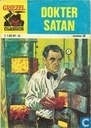 Bandes dessinées - Dokter Satan - Dokter Satan