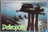 Jeux de société - Petropolis - Petropolis