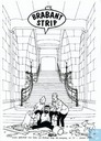 Strips - Brabant Strip Magazine (tijdschrift) - Brabant Strip Magazine 14