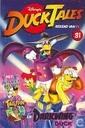 Comic Books - DuckTales (tijdschrift) - DuckTales  31