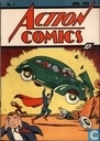 Most valuable item - Action Comics 1