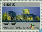 Republic of Ireland 75 years