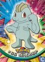 Trading cards - Pokémon TV Animation Edition Series 1 - Machop