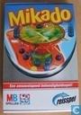 Board games - Mikado - Mikado Reisspel