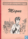 Comic Books - Mique - Mique