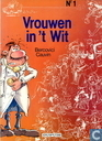 Vrouwen in 't wit 1