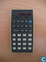 Outils de calcul - Hewlett-Packard - HP-21