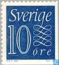 Postage Stamps - Sweden [SWE] - Rating