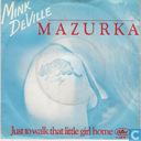 Platen en CD's - Mink DeVille - Mazurka