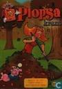 Bandes dessinées - Plopsa krant (tijdschrift) - Nummer  75