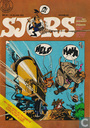 Bandes dessinées - Arad en Maya - 1972 nummer  24