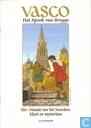 Comic Books - Vasco - Het spook van Brugge