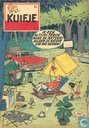 Comic Books - Kuifje (magazine) - Kuifje 32