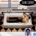 Disques vinyl et CD - Cooke, Sam - Wonderful World