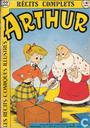 Bandes dessinées - Arthur (magazine) - Arthur 10