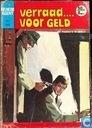 Bandes dessinées - Geheim Agent - Verraad.... voor geld
