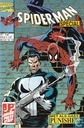 Comics - Punisher, The - Spiderman special 12